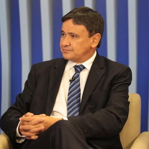 """""""A criminalidade no Piauí foi reduzida em 37%"""", diz Wellington Dias"""