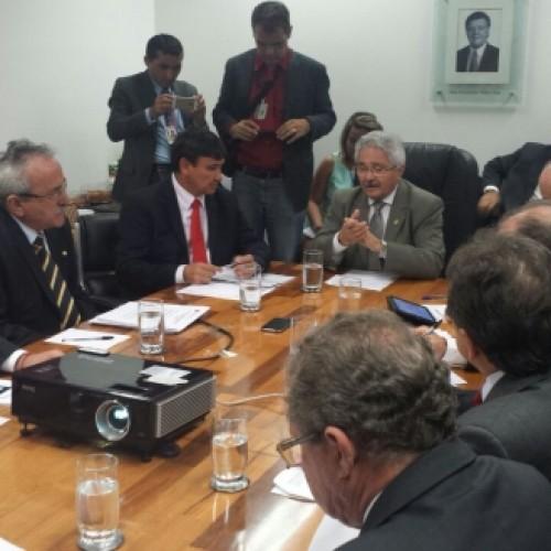 Wellington define com bancada 65 investimentos estratégicos para o Piauí. Veja!