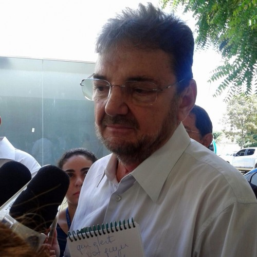 Wilson Martins volta ao cenário político Piauiense