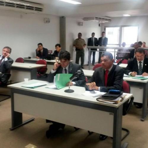 Assembleia Legislativa aprova reforma administrativa e extinção do Iapep
