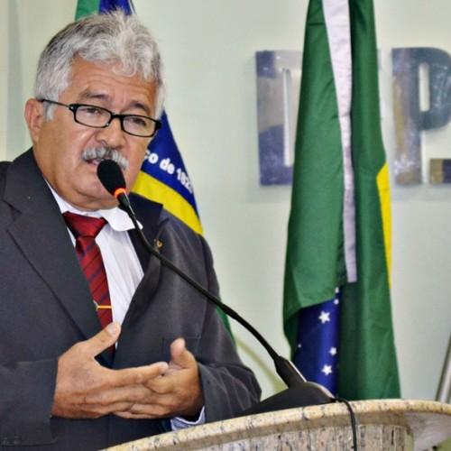 JAICÓS | Vereador cobra investimento em iluminação pública e o fim da escuridão