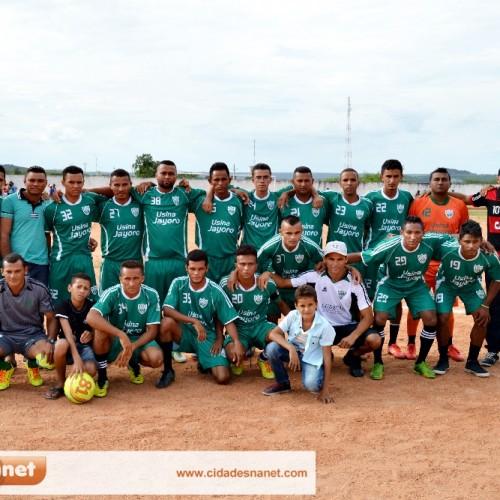 PATOS | Título do Campeonato Municipal foi disputado nos pênaltis e Algodões é o campeão; fotos