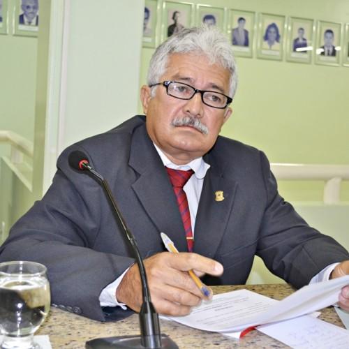 Vereador quer saber os valores recebidos pelo município de Jaicós a cada mês