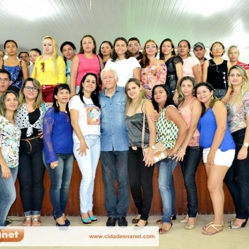 JB Cursos e Capacitações realiza I Fórum de Educação em Picos
