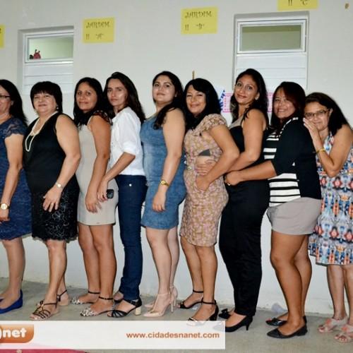 BELÉM |  Creche Tia Joaninha e Pre- Escola Jeudo José Dias realizam festa em comemoração ao dia das mães;fotos!