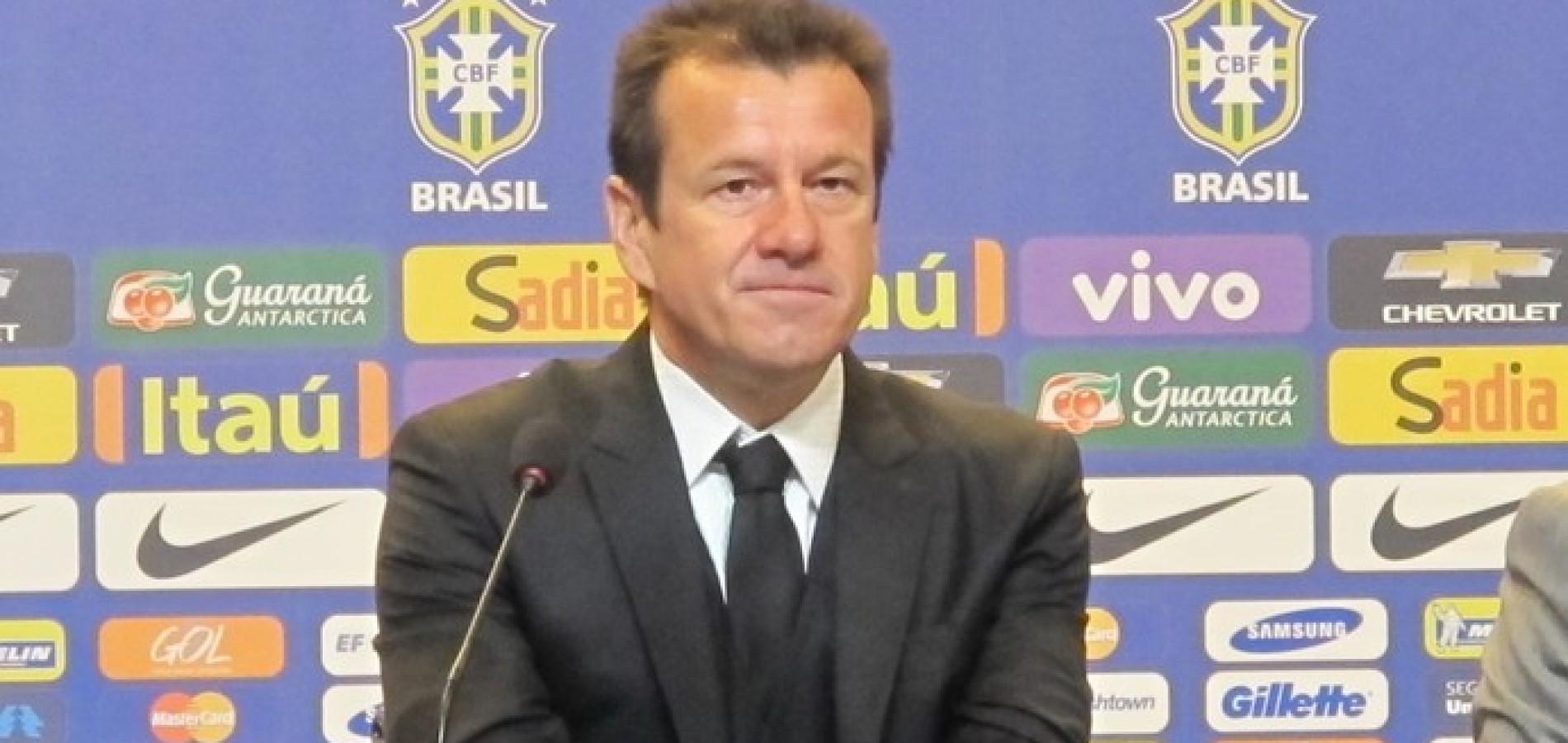 Dunga convoca a seleção brasileira com Lucas e Kaká; Thiago Silva fora