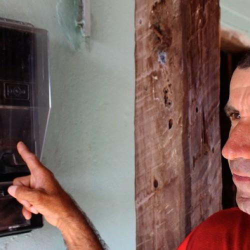 Eletrobrás promete resolver apagão na região de Paulistana até o final do ano