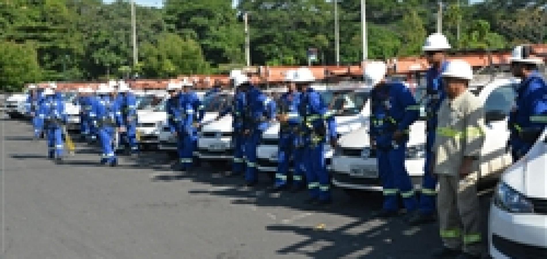 Contra furto de energia, Eletrobras vai fiscalizar 300 mil imóveis no Piauí