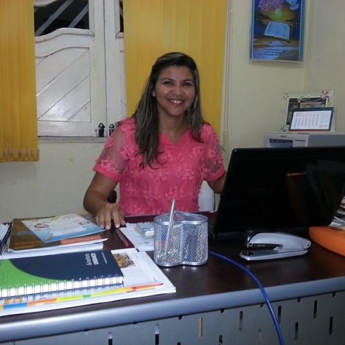 JACOBINA | Ex-candidata à prefeita Edilene Paula adere ao grupo político da prefeita Mocinha