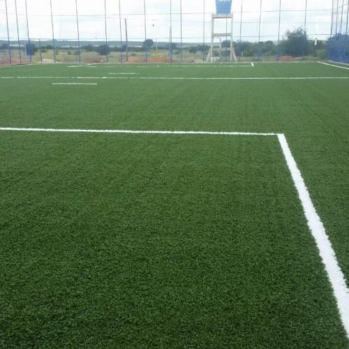 JAICÓS | Jogos inaugurais do campo de futebol society acontecem hoje (01) no Centro Esportivo