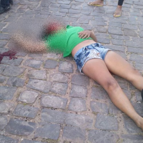 Menina de 13 anos morre após cair de cavalo em Patos do Piauí