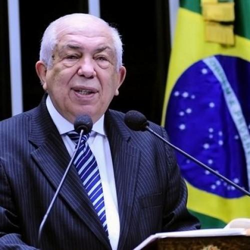 Deputado federal Paes Landim é o novo presidente do PTB no Piauí