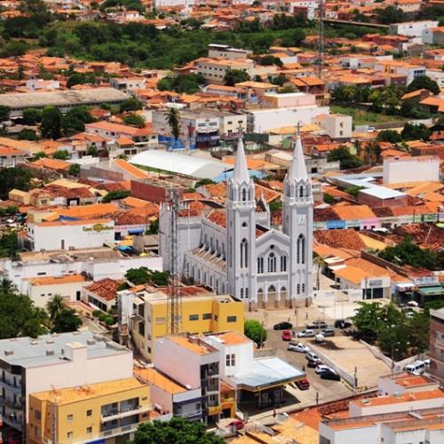 Picos é a melhor cidade do interior do estado, diz pesquisa