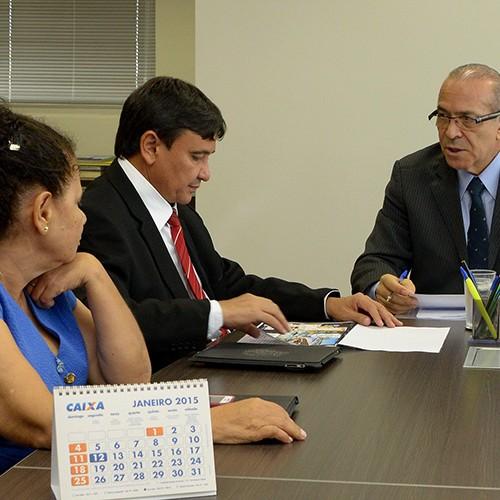 Piauí terá sete novos aeroportos; saiba onde