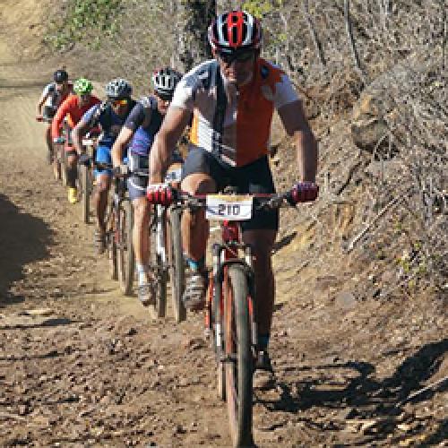 Pela 1ª vez, estado do PI vai realizar etapa do brasileiro de Mountain Bike