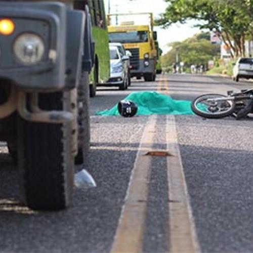 Colombiano morre em acidente envolvendo três veículos no Piauí