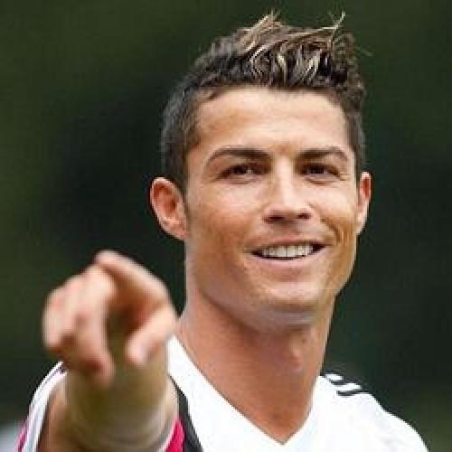 Germain vai atrás de Cristiano Ronaldo e pode pagar até R$ 422 mi por craque