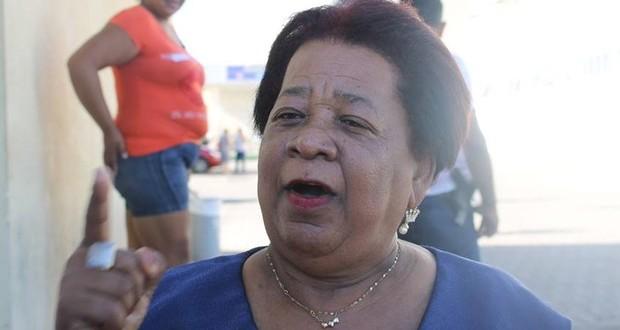 Delegada defende castração dos suspeitos de estupro coletivo no Piauí