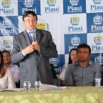 Governador vai acionar o Exército para garantir segurança em caso de greve dos policiais no Piauí