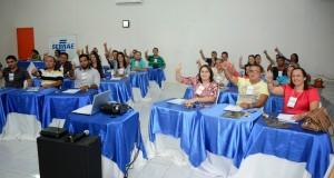 SIMÕES   Prefeitura e Sebrae promovem importante seminário de capacitação empresarial