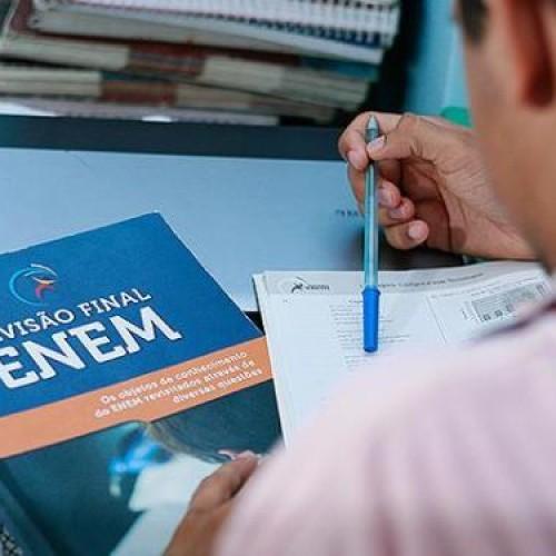 MEC publica edital com as novas regras do Enem 2016