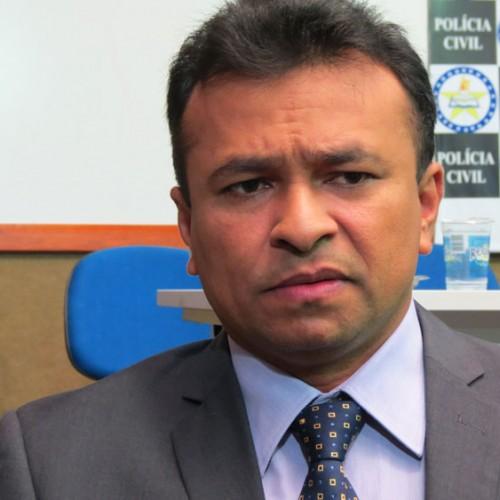 Segurança dará prêmio para policial que conseguir reduzir violência no Piauí