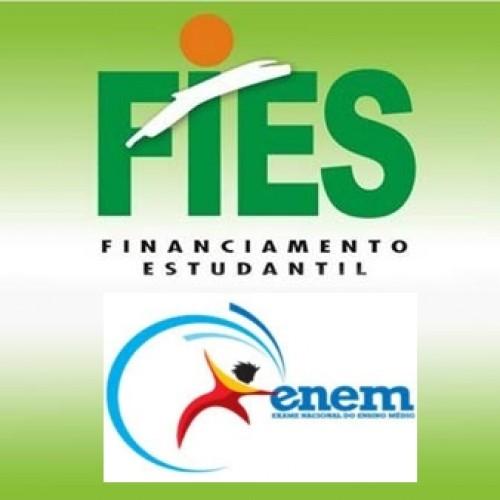 MEC determina que Enem seja obrigatório para conseguir Fies