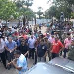 Policiais Civis e Militares sinalizam greve no estado do Piauí
