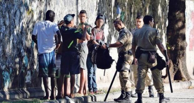 Jovens com 17 anos são as maiores vítimas de violência no Piauí