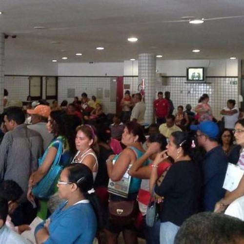 Pacientes com câncer alegam humilhação e reclamam de poucas vagas no Hospital São Marcos