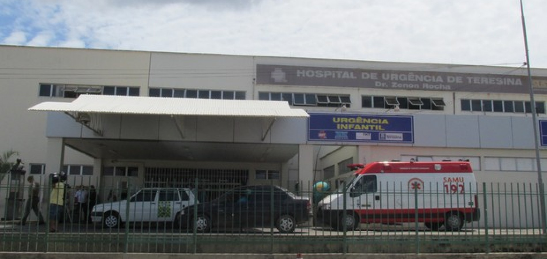 Maior hospital do PI já atendeu mais de 4 mil vítimas de acidente de trânsito