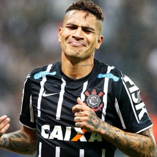 Corinthians: Guerrero deve sair, e Emerson está fora