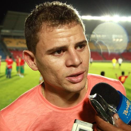 Piauiense Jonas vai trocar Fla-RJ pelo futebol árabe