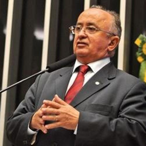 "Júlio César votará pelo impeachment e justifica: ""compromisso com o Brasil"""