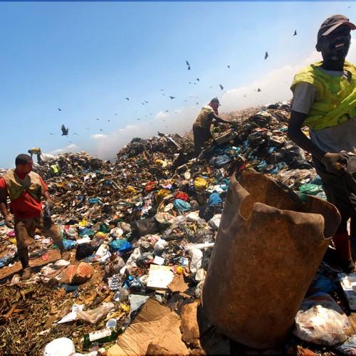 Ações obrigam 29 cidades a acabarem com lixões a céu aberto