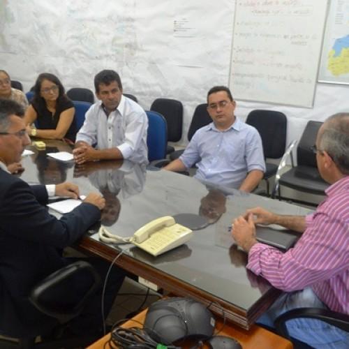 Eletrobras garante retomada do Programa Luz Para Todos no Piauí