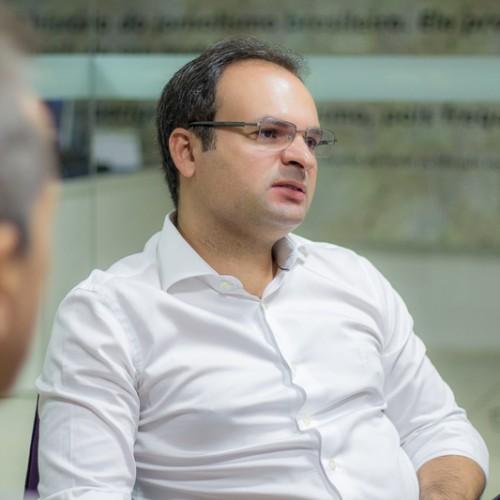 Ex-prefeito Mainha contratou escritório  do filho do presidente do TCU para sua defesa