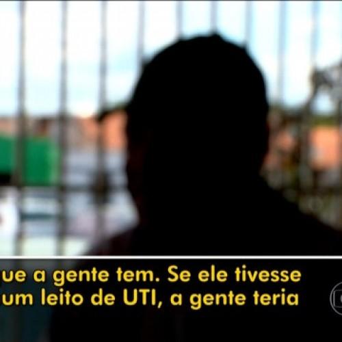 Jornal Nacional mostra que médicos denunciam mortes por falta de  UTI em hospital público do Piauí