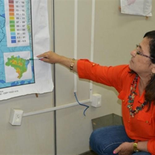 Período chuvoso no Piauí foi abaixo da média em 2015, diz meteorologia