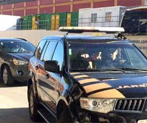 Polícia Federal deflagra a 'Operação Arcanus' no RJ e no  Piauí