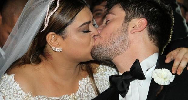 Preta Gil e Rodrigo Godoy se casam; saiba tudo sobre a cerimônia e festão