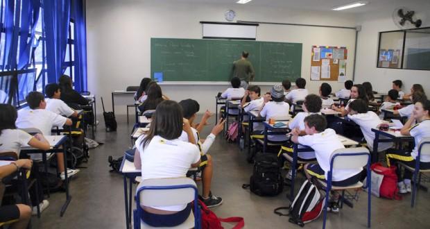 Brasil fica em 60º em ranking mundial da educação