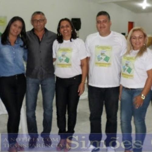 Simões realiza 7ª conferência dos direitos da crianças e do adolescente