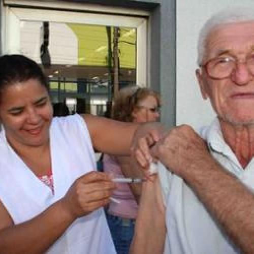 Vacinação contra a gripe é prorrogada por mais 15 dias no Piauí