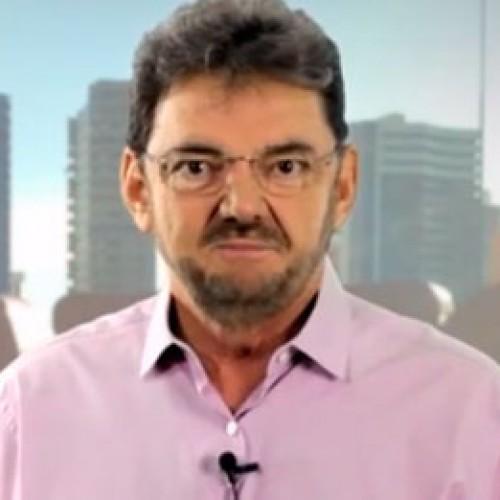 TCE aprova contas do ex-governador Wilson Martins com ressalvas