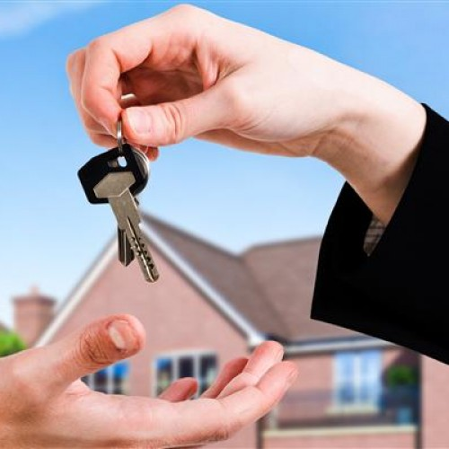Financiamento imobiliário com recursos da poupança mostra recuperação