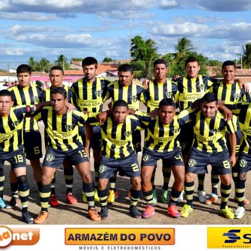 PADRE MARCOS | Caititu conquista título do Campeonato Municipal