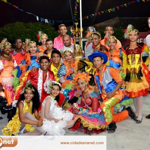 Massapê do Piauí celebra 19 anos de tradição das festas juninas; veja fotos