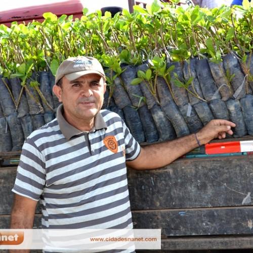MASSAPÊ | Secretaria de Agricultura realiza cadastramento de agricultores para o  Garantia Safra