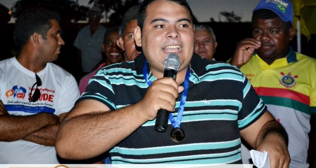 Campo Grande do Piauí promove a I Copa Intermunicipal de Futebol Amador